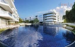 Apartamento residencial à venda, Jurerê Internacional, Florianópolis.