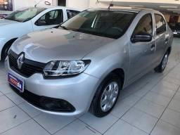 Renault Logan Authentique 1.0 12V SCe (Flex)