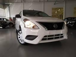Nissan Versa V-Drive 1.6 Special Edition (flex) (Aut)
