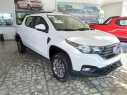 Fiat Strada Freedom 1.3 Flex 8v Cd