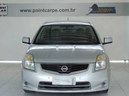SENTRA 2010/2011 2.0 16V FLEX 4P AUTOMÁTICO