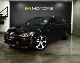 GOLF 2014/2014 2.0 TSI GTI 16V TURBO GASOLINA 4P AUTOMÁTICO