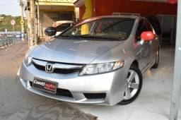 Honda civic 2010 1.8 lxs 16v flex 4p manual