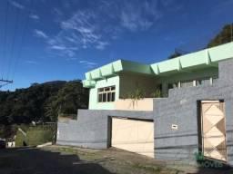 Casa à venda com 3 dormitórios em Coronel veiga, Petrópolis cod:2396