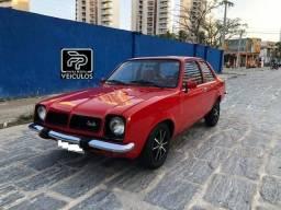Chevette 1979 - Carro muito conservado!!!