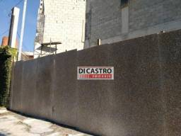 Salão para alugar, 228 m² - Bairro dos Casa - São Bernardo do Campo/SP