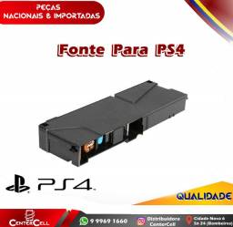 FONTE PARA PS4