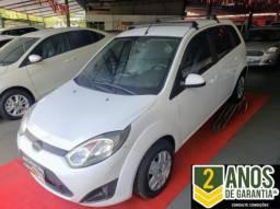 Ford Fiesta FIESTA SE 1.6 8V FLEX 5P FLEX MANUAL - 2014