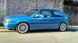 Gol G2 Turbo Forjado - 1996