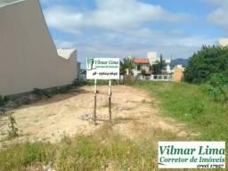 Terreno à venda em Carianos, Florianópolis cod:TE00043