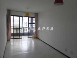Apartamento à venda com 1 dormitórios em Barra da tijuca, Rio de janeiro cod:TJAP10408