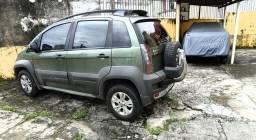 Fiat Idea Adventure 2013/2014 em ótimo estado! Oportunidade! - 2014