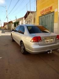 Honda civic lx - 2003