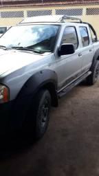 Vendo Nissan frontier - 2008