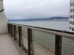 Ae.Apartamento 3 dormitórios / suite, com vista mar e ponte Hercílio luz, 130m²