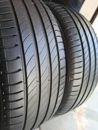 Pneu 205/55r16 Michelin (Par)