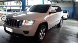 BARBADA!!!!! Jeep Grand Cherokee 3.0 Limited Diesel 4x4 2013 - 2013