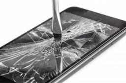 Conserto seu celular na hora!