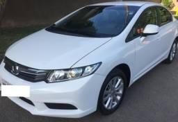 Honda Civic LXS 1.8 Automático 13/14 - 2014