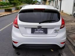 New Fiesta SEL 1.6 - 2018