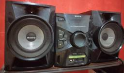 SONY sony system mhc-ex 800