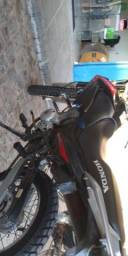Moto bros nxr 150 2010 - 2010