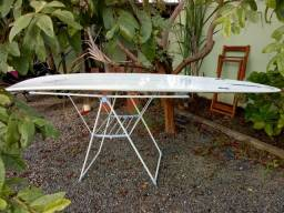 Longboard 9:4 boa flutuação bonito