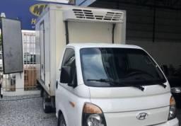 Hyundai HR repasse - 2015