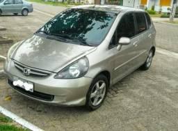 Honda FIT 1.4 LX. aceito ofertas - 2007