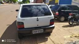 Fiat Uno 09/10 - 2009