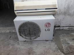 Ar Condicionado Split