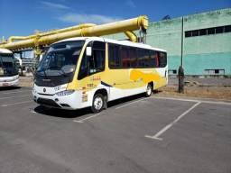 Micro ônibus Sênior 2012-13 - MWMX12. - 2012