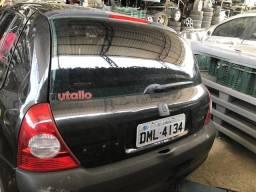 Clio 2003 para retirada de peças em geral