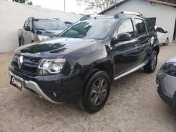 DUSTER 2017/2018 1.6 16V SCE FLEX DYNAMIQUE MANUAL - 2018