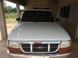Ranger XLT Diesel - 2001