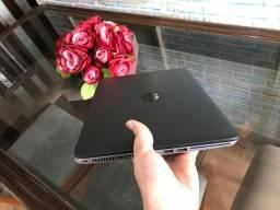 Notebook HP Empresarial EliteBook 840 i7 vPro 16Gb Vídeo Dedicado Garantia Aceito Cartões