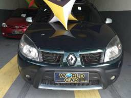 Sandero Stepway 1.6 2011 é Na World Car - 2011