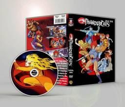 Thundercats Classico Completo Dublado