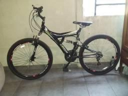 Vendo -Bike TB 300 - aro aero 26 top zerada