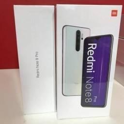 Redmi Note 8 Pro - Lacrado - Promoção