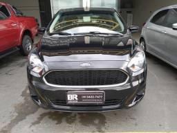 Ford Ka se 1.0 flex, unica dona !!! - 2018