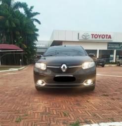 Renault Logan Dynamic - 2014