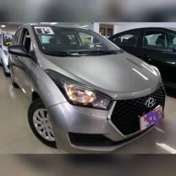 Hyundai HB20 - 2019