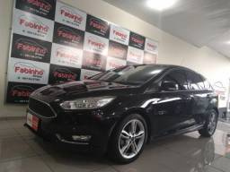 Ford focus hatch 2016 1.6 se 16v flex 4p powershift - 2016