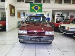 Fiat Uno 1.6 r 8v gasolina 2p manual - 1992