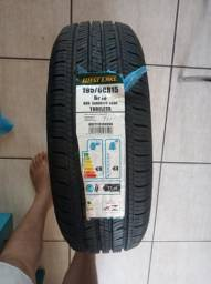 Vendo 4 pneus 195/60 R15 West lake
