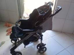Carrinho de Bebê 05 meses de uso