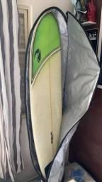 Prancha de surf mini Fan 6.8