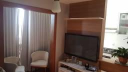 Apartamento 2 quartos com varanda - Mobiliado - reformado - muito lindo