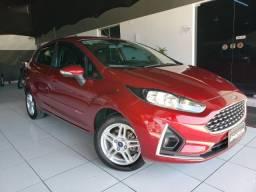 Fiesta 1.6 Automatico + Multimidia! Unico Dono!